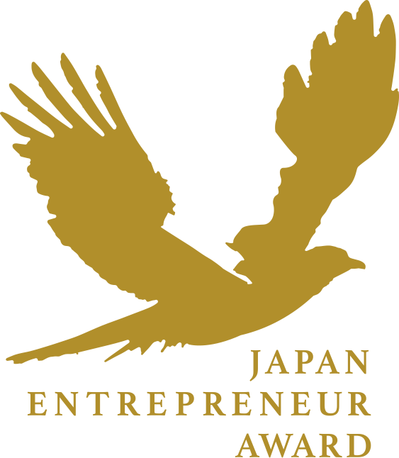 JAPAN ENTREPRENEUR AWARD